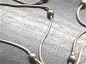 """20"""" Silver Fashion Chain 925 Silver 6.4g"""